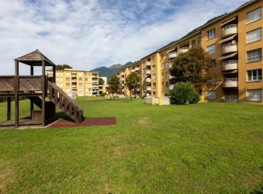 Residenza Lavertezzo