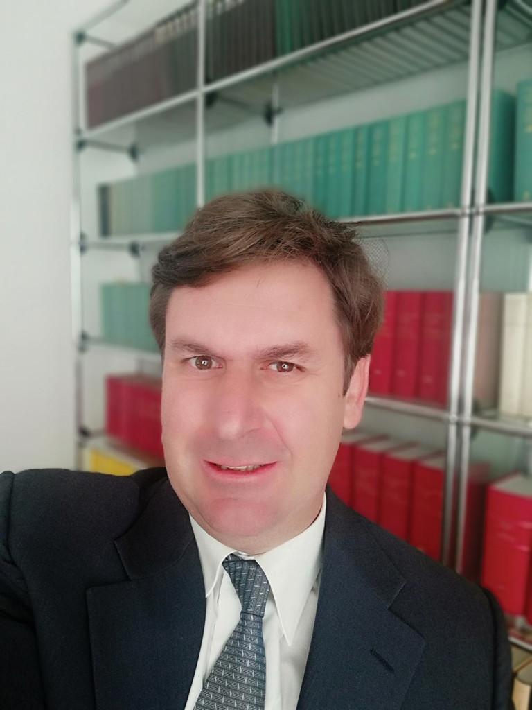 Marco Alberto Guidicelli - Presidente