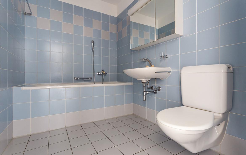 Lavertezzo 2 locali - bagno