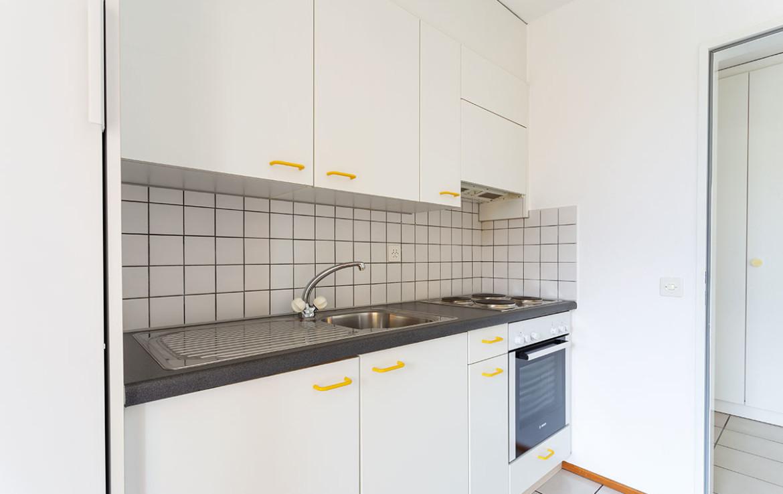 Lavertezzo 2 locali - cucina